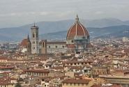 Цветущая Флоренция