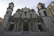 Самый старый католический собор на острове