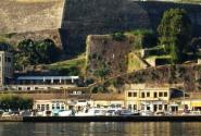 45 Керкира Новая крепость