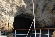 58 Та самая пещера, в которую залез наш корабль