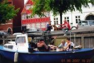 каналы Коппенгагена