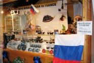 Елисейские поля, новогодний базар, декабрь-январь 2010