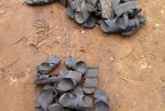 Эфиопская обувь
