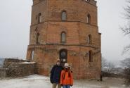 Башня Гедиминоса