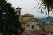 Высокий Бергамо