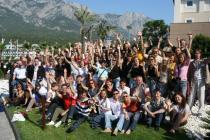1-й Слёт блоггеров-путешественников