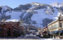 В США появился первый в мире «ветреный» горнолыжный курорт
