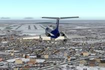 """""""Аэрофлот"""" намерен возобновить перевод рейсов между терминалами Шереметьево"""