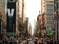 Нью-Йорк – одновременно самый любимый и самый нелюбимый город американцев