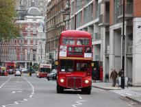 Французы назвали Лондон более привлекательным, чем Париж