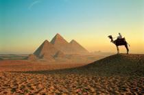 Египет скоро откроют для туристов