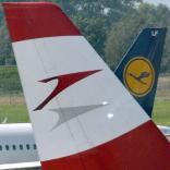 С 1 июня Lufthansa и Austrian Airlines предложат заплатить за второй чемодан