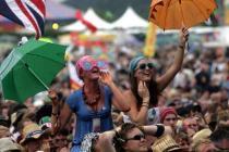 Насыщенная фестивальная программа - в весенней и летней Бельгии