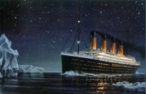 Спуститься к «Титанику» дадут за $60 тыс.