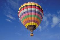 В Киевской области пройдет праздник воздушных шаров