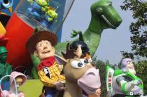 Новый парк развлечений открылся во Франции