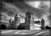 Отреставрированный Мирский замок поднял цены на билеты