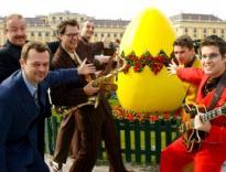 Европейские пасхальные фестивали