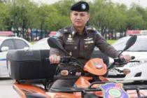 Таиланд: Туристическая полиция получит новые права