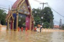 Таиланд: Погода окончательно испортилась
