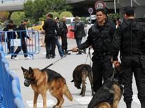 В Тунисе рвануло
