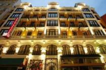 В Мадриде самые дешёвые гостиницы среди европейских столиц