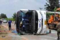 Россия попросила министерство туризма Таиланда разобраться с ситуацией на дорогах