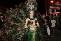 Таиланд: Карнавал на Пхукете пройдёт, как всегда