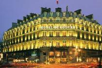 Европейские отели дешевеют