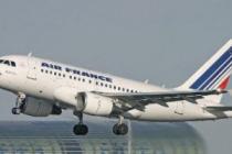 Франция: Пилоты Air France объявили об очередной забастовке