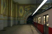 Турция: Стамбульское метро – самый странный транспорт в мире