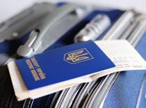 За шенгеном крымчанам придется ехать в Украину