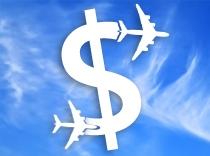 «Оренбургские авиалинии» повысили стоимость чартеров