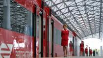 Регистрация на шереметьевские рейсы на Белорусском вокзале прекратится