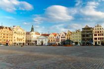 Пльзень и Монс объявлены европейскими культурными столицами 2015 года