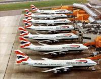 Новая забастовка грозит British Airways