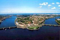На Васильевском острове открывается музей современного искусства