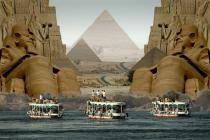 Российским туристам еще не рекомендуют ехать в Египет