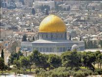 Иерусалим вошел в Топ-10 Интернет-портала Trip Advisor
