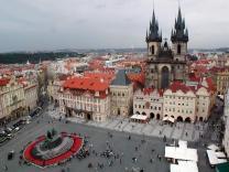 Праздничные программы чешских достопримечательностей