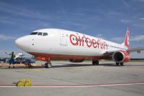 Air Berlin и Niki проводят очередную распродажу билетов в Германию и Австрию