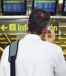 Ситуация с задержками авиарейсов в Москве улучшилась