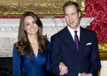 Великобритания: на свадьбу принца приглашают туристов