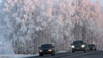 Европе обещают самый лютый мороз за 1000 лет