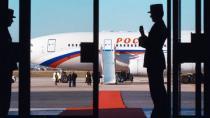"""Россия"" ввела низкий тариф на линии Москва - Петербург"