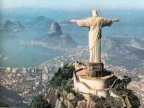 Российские туристы полетят в безвизовую Бразилию новым прямым рейсом «Трансаэро»