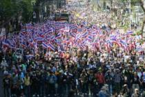 МИД России советует россиянам не ездить в Бангкок