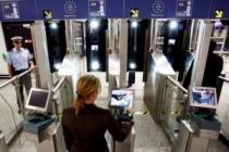 В аэропорту Франкфурта ввели автоматизированную систему паспортного контроля