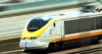 Скоростной подземный поезд свяжет Лондон и Марсель