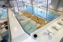 В последнюю неделю декабря аквапарки и фитнес-центры Праги будут работать бесплатно